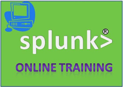 Splunk Training In Hyderabad