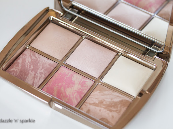 HOURGLASS Ambient® Lighting Edit Palette