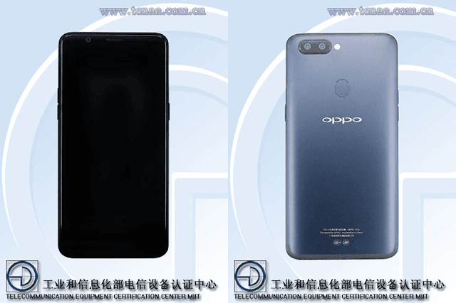 Oppo has a new smartphone coming, the R11s and R11s Plus specs just revealed through TENAA a Chinese certification authority.