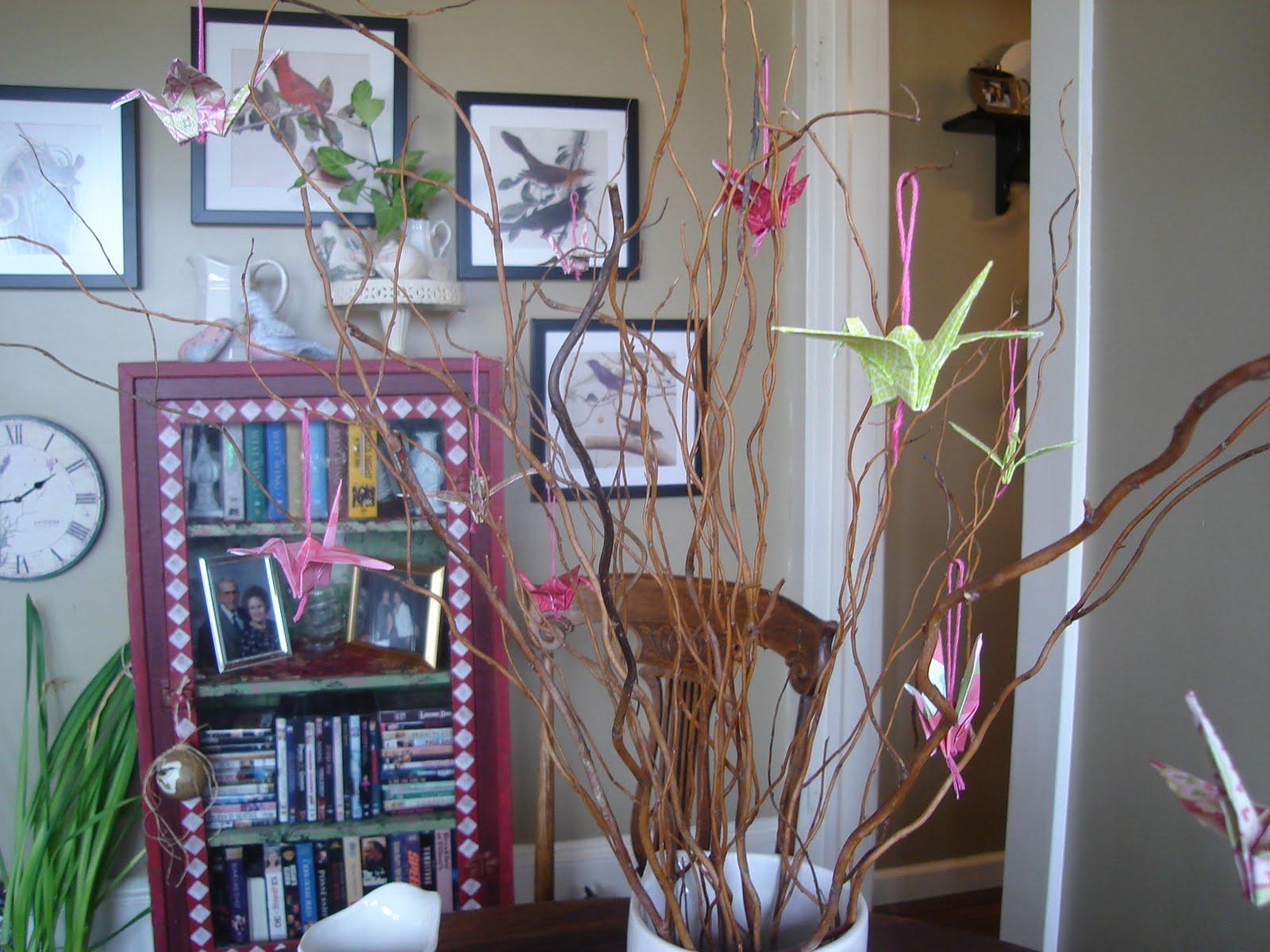 Nanniepannie's Blog: Origami Cranes - photo#41