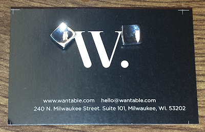 Wantable Accessories Box June 2015