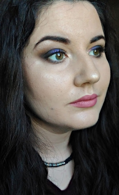 makeup revelion