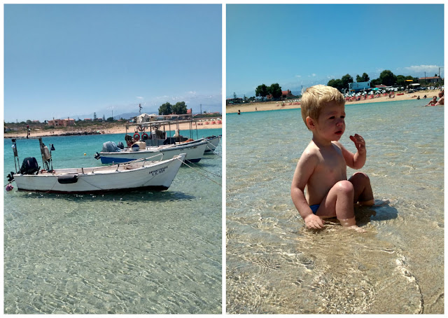 Kreta z dziećmi, jaka miejscowość, gdzie jechać?