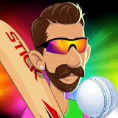 Stick Cricket Super League Apk v1.0.6 Mod VIP Full Unlimited Money/Unlocked Terbaru