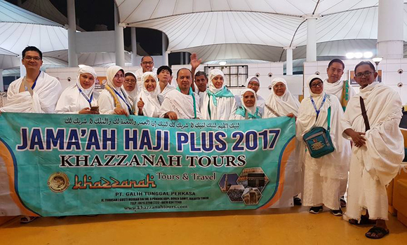 Haji non kuota 2018 visa furoda