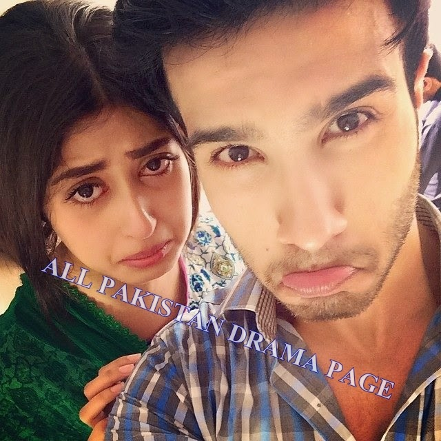 feroz and sajal relationship questions