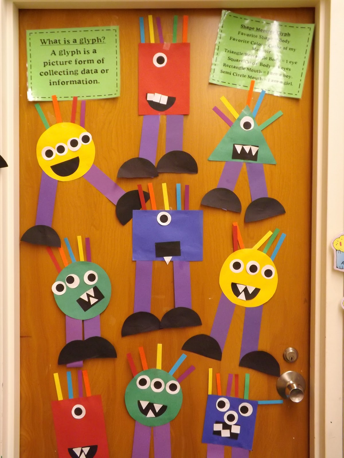 Mrs Vento S Kindergarten Very Busy Spiders And Monster