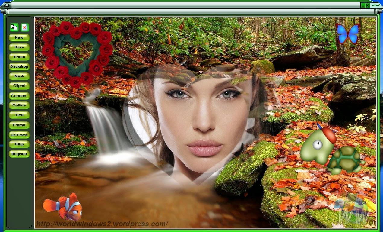 Kết quả hình ảnh cho Magic Photo Editor Full