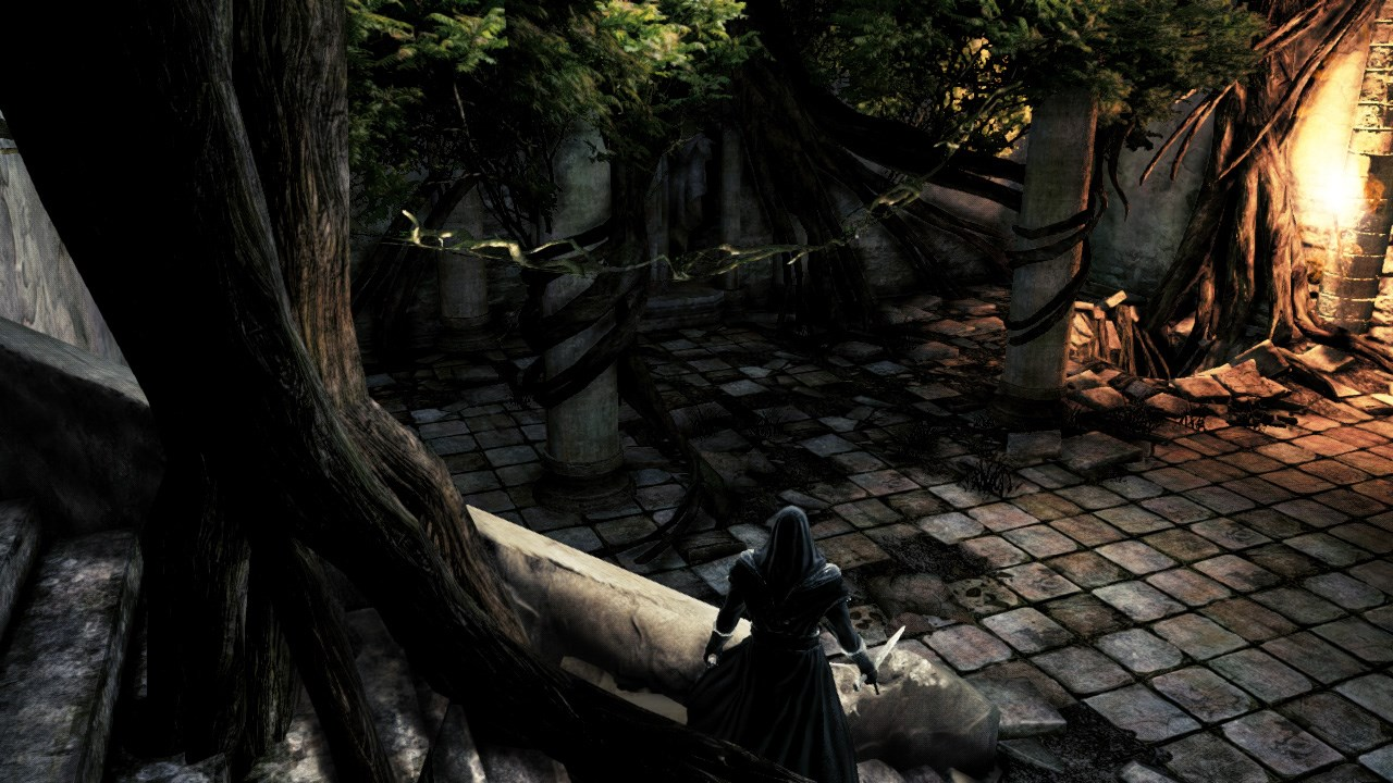 20 New Dark Souls 2 Screenshots