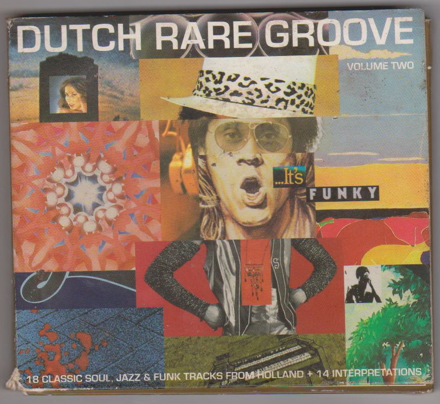 18 Classic groovy tunes from Holland... Can't rip the second cd which is  modern interpretations of the songs it's one of those interactive cd's, ...