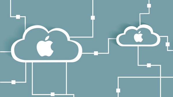 Apple Tingkatkan Pengamanan iCloud