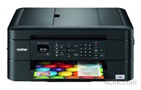How to reset waste ink counter on Brother MFC-J460DW MFC-J480DW MFC-J485DW printers
