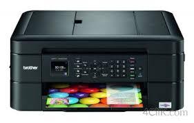Faire un reset des compteurs sur les imprimantes Brother MFC-J460DW MFC-J480DW MFC-J485DW