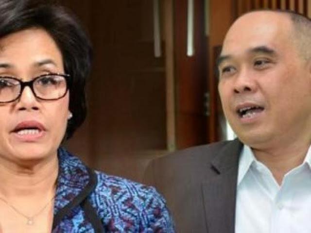 Jadi Menteri Terbaik Dunia, Gerindra Ingatkan SMI Tak Lupa Diri
