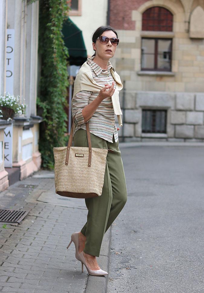 moda 40+ blog