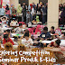 Super Kids Coloring Competition dan Seminar Produk K-Kids