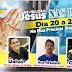 Revolução Jesus nas ruas será realizado nos Felicianos em Belo Jardim, PE. Participe e divulgue...
