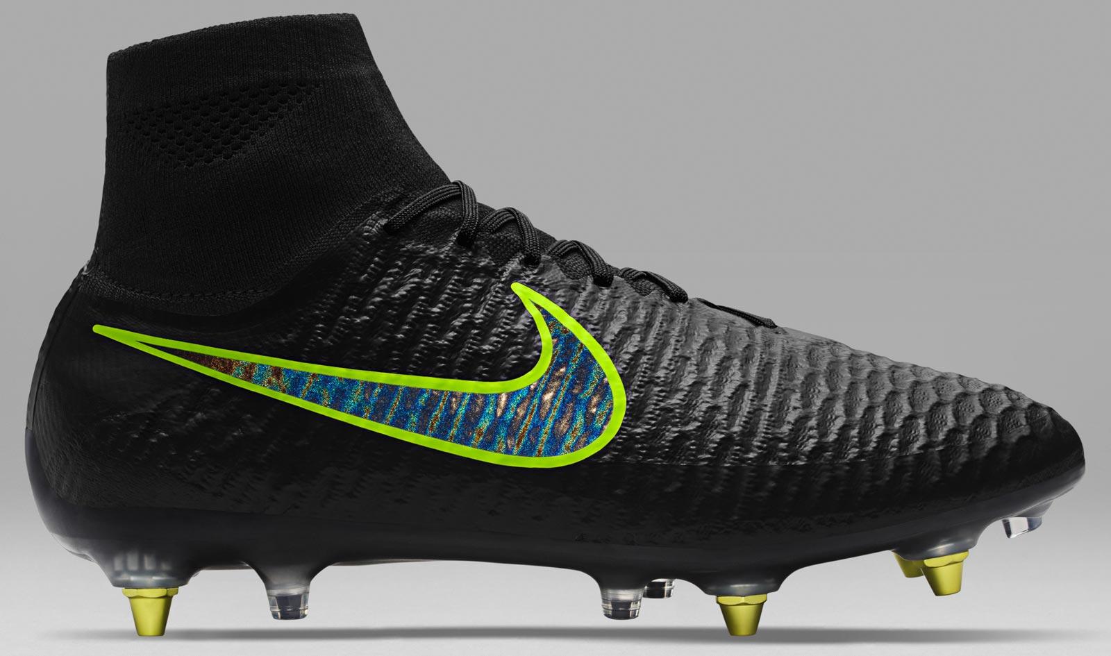 N 228 Herer Blick Nike Magista Obra Anti Clog Nur Fussball