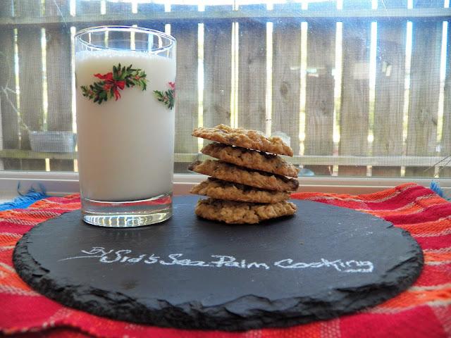 Grand Slam Cookies
