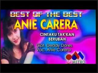 Anie Carera Album Cintaku Takkan Berubah Full Album Mp3