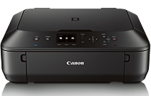 Canon PIXMA MG5622 Wireless Inkjet Driver Download