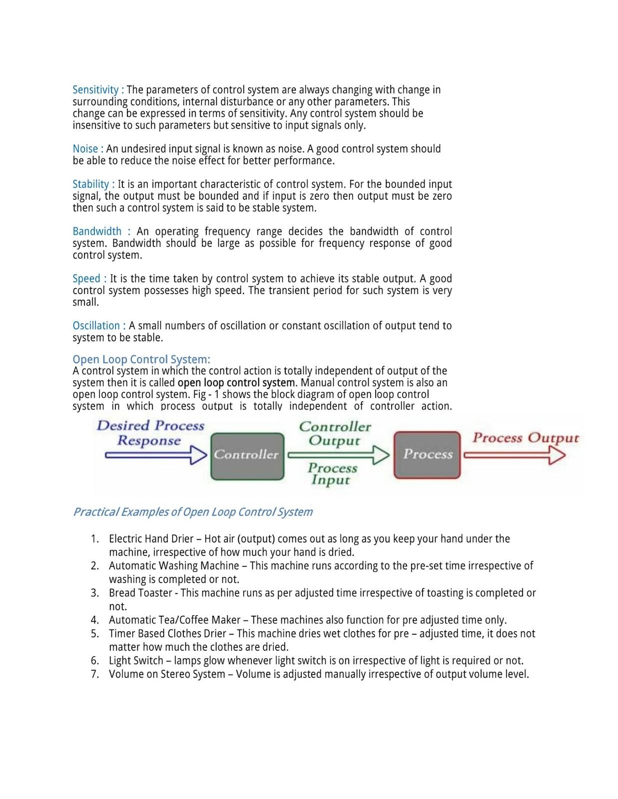 Famous Block Reduction Techniques In Control System Frieze ...
