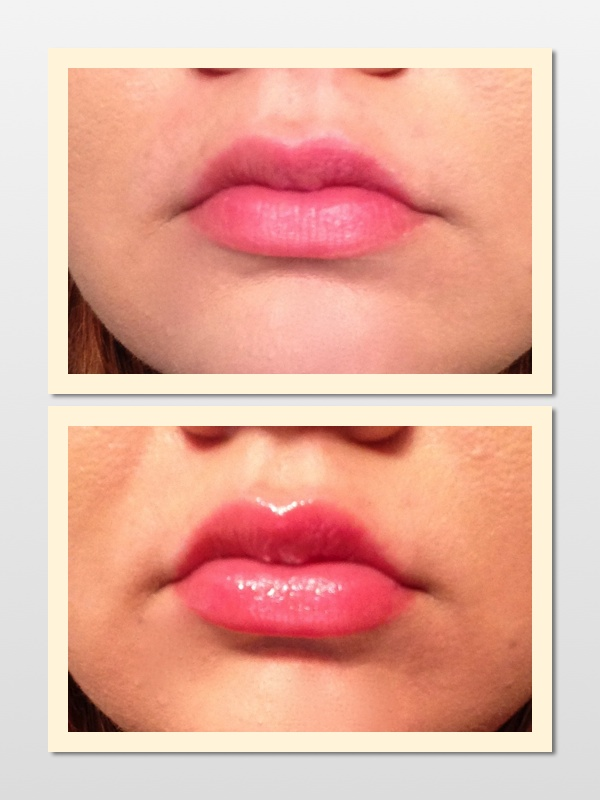 Corrector makeup: Two faced lip injection extreme reviews