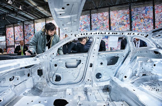 Light-Weight Alloys to Replace Steel and Aluminum in Cars