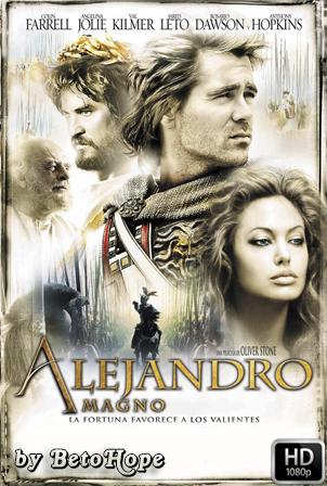 Alejandro Magno 1080p Latino