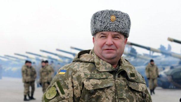 Подготовку по стандартам НАТО прошли более 10 батальонов - Полторак