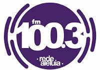 Rede Aleluia FM 100,3 de Campinas SP