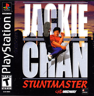 Download Rom Psx Game Jackie Chan Stuntmaster High Compress Rip (47.3 Mb)