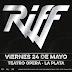 RIFF en La Plata