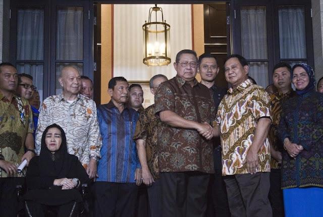 SBY: Kami Menetapkan Tujuan Kembar