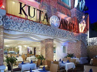 Hotelier Career - Sales Executive, Spa Therapist, Housekeeping at KUTA ANGEL HOTEL BALI