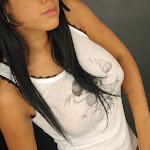 Andrea Rincon – Selena Spice – Cachetero Verde Foto 92