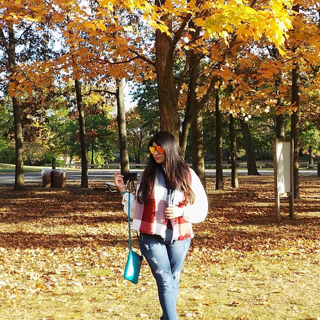 Fall OOTD
