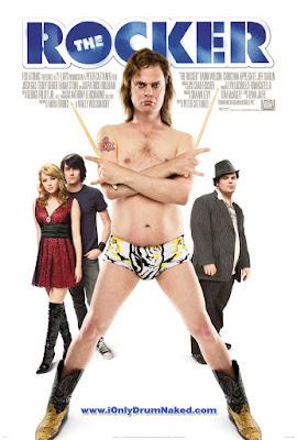 The Rocker Poster