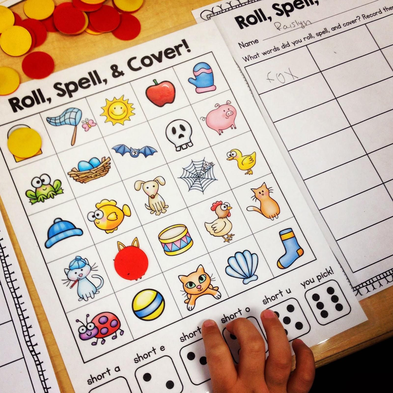 First Grade Grammar Activities Amp Printables