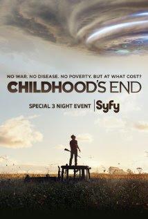Childhood's End - Todas as Temporadas - HD 720p