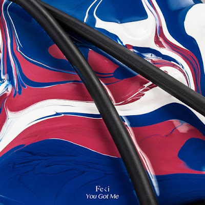 "FEKI ""You Got Me"" (feat. Dom Vino)"