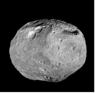 Asteroid - pustakapengetahuan.com