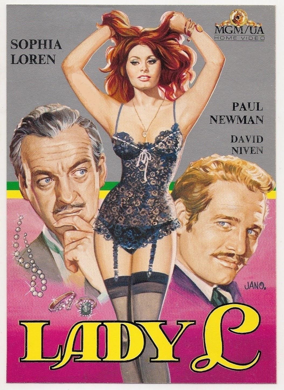 Lady L (film) — Wikipédia