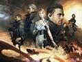 Film Kingsglaive Final Fantasy XV (2016) Bluray Full Movie