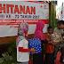 25 anak diKhitan Masal HUT PMI ke 72