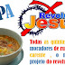 Equipe do Revolução Jesus distribui sopa em Belo Jardim-PE