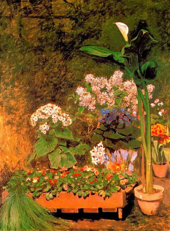 Flors (Pierre Auguste Renoir)