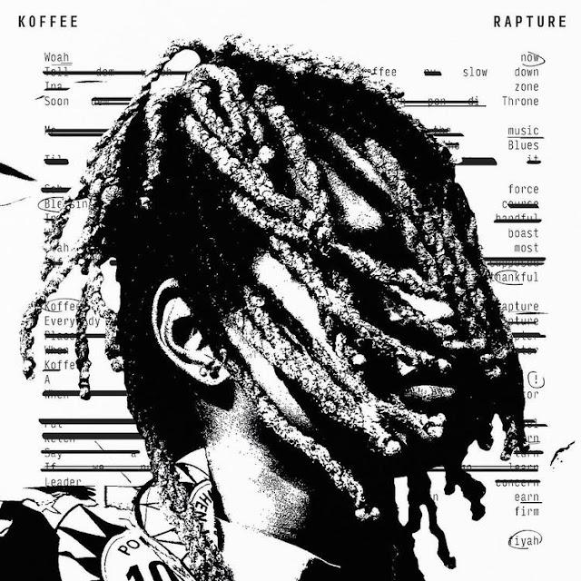 Koffee - Rapture (EP) [MP3 - 320KBPS]