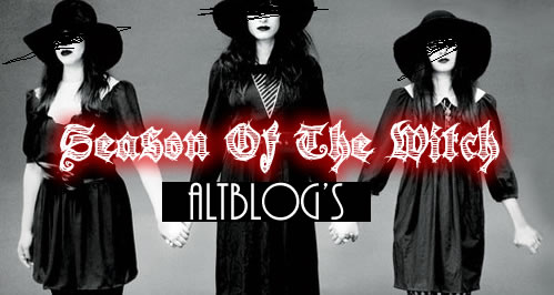 Season Of The Witch ♥