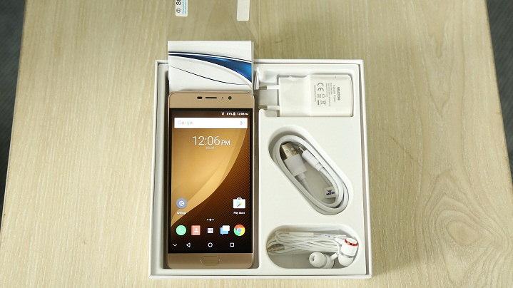 Primo RM3s Unboxing